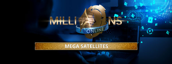 MILLIONS Online Mega Satellites