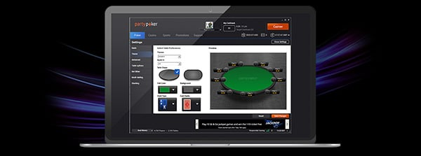 Online Poker | Play Online Poker Games Anywhere | partypoker