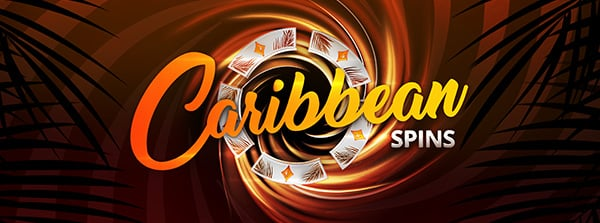 Caribbean Poker Party! - SPINS !